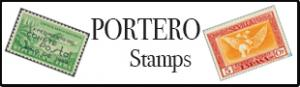 Portero Stamp and Collectables