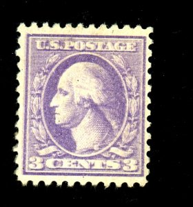 529a mint double impression fvf of lh