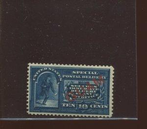 Guam Scott E1a Special Delivery Mint Stamp  (Stock Guam E1-2)