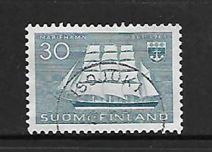 FINLAND, 379 ,USED, POMMERN