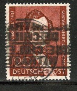 Berlin # 9N69, Used. CV $ 40.00