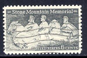 U. S.  Sc 1408 used (RRS)
