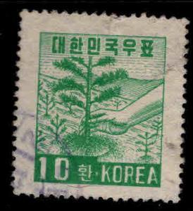 Korea Scott 193 used stamp