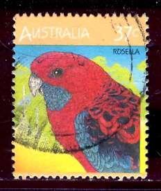 Australia; 1987: Sc. # 1035d: O/Used Single Stamp