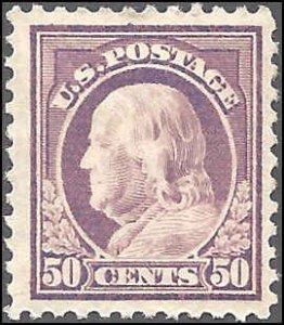 517 Mint,OG,HR... SCV $50.00