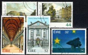 Ireland #872-6  F-VF Used CV $6.65 (X5609)