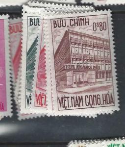 VIET NAM  (P1305B)  SC 189-2     MNH