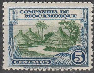 Mozambique Co #176  MNH F-VF (SU2330)