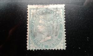 Jamaica #3 used e192.3494