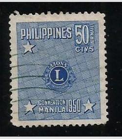 Philippines #C72