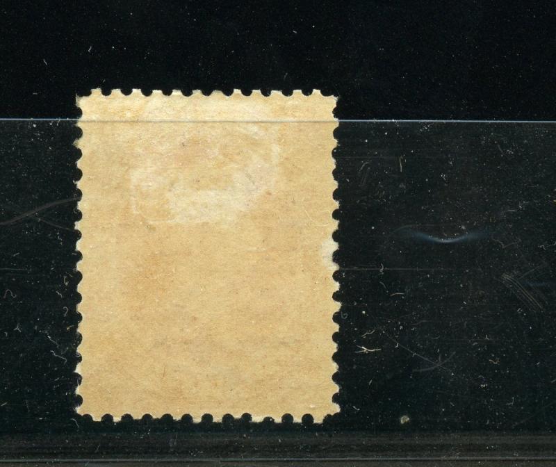UNITED STATES SCOTT#166  1873 90c ROSE CARMINE  OG OG F/VF--SCOTT  $2100.00