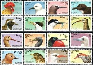 Tuvalu #469-84 MNH  CV $14.20 (X5422)