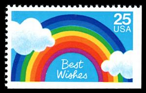 USA 2396 Mint (NH) Booklet Stamp