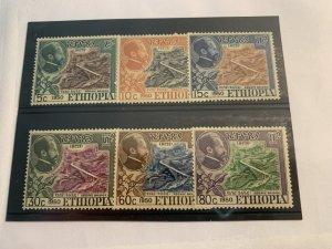 Ethiopia 308-13 LH