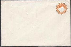 EGYPT 2p Sphinx & Pyramid envelope unused..................................53829