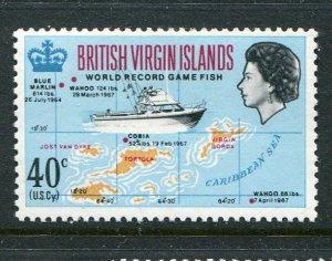 Virgin Islands #189 Mint- Penny Auction