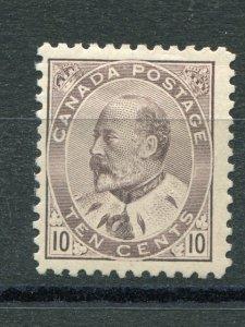 Canada #93  Mint F-VF    - Lakeshore Philatelics
