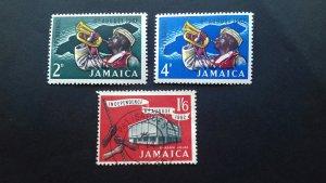 Jamaica 1962 Independence of Jamaica
