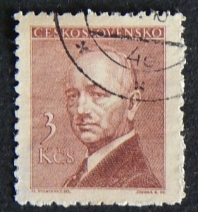 Czechoslovakia, (78-1-И-Т)