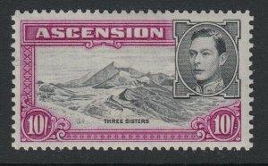 Ascension, Sc 49 (SG 47b), MHR