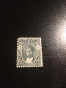 Zanzibar sc 141 MHR