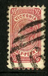 VICTORIA 130b USED SCV $2.90 BIN $1.10