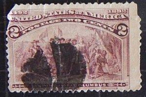 USA, (1650-Т)