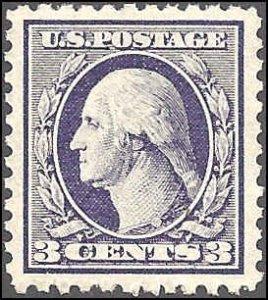 529 Mint,OG,NH... SCV $7.75... VF/XF