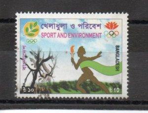 Bangladesh 682 used
