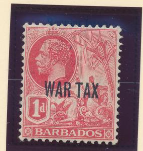 Barbados Stamp Scott #MR-1, Mint Hinged - Free U.S. Shipping, Free Worldwide ...