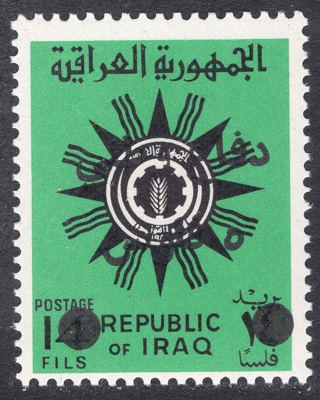 IRAQ SCOTT RA15