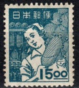 Japan #431 MNH CV $4.50 (X1163)