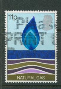 Great Britain QE II  SG 1052 VFU