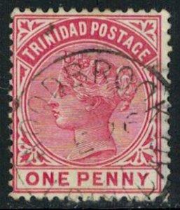 Trinidad Scott 69 Used.