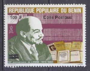 1990 Benin Pa30 Overprint- # 207 rare 25,00 €
