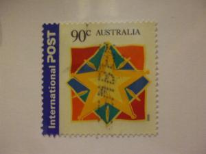Australia #2184 used