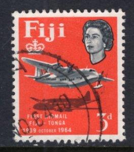 Fiji 208 Used VF