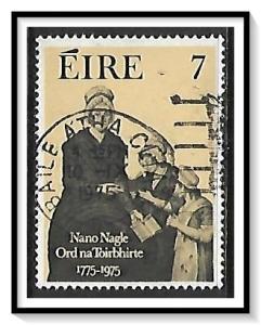 Ireland #375 Presentation Order of Nuns Used