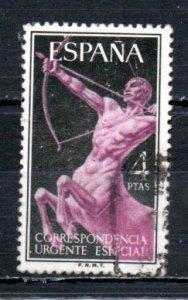 Spain E22 used
