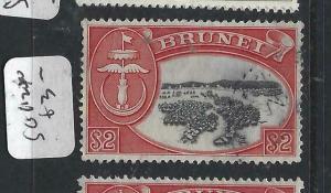 BRUNEI  (PP1005B)  $2  SG 112   VFU