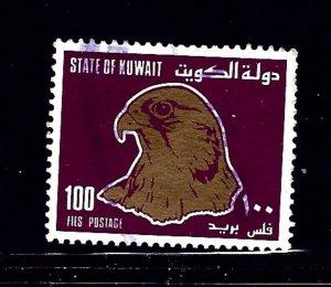 Kuwait 1139 Used 1990 Hawk    (ap1036)