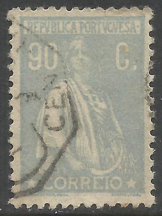 PORTUGAL CERES 298C VFU Z1588-2
