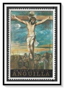 Anguilla #171 Easter MNH