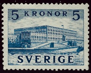 Sweden SC#322 Mint OG VF...Bid to Win!!