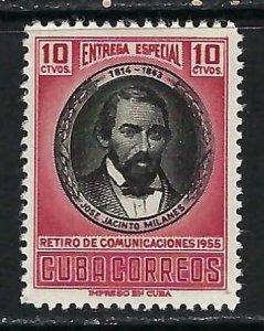CUBA E21 MOG J726