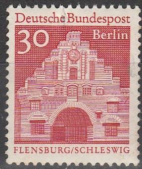 Germany #9N240 MNH F-VF (V2450)