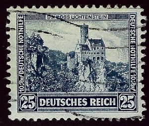 Germany SC B47 Used F-VF...Prices will be rising!!