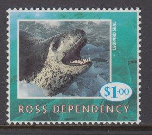 Ross Dependency L28 MNH VF
