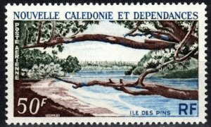 New Caledonia #C35  MNH CV $5.75 (X2369)
