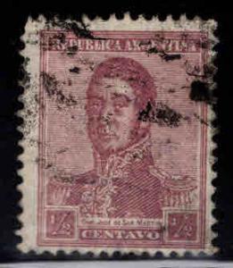 Argentina Scott 231 Used stamp